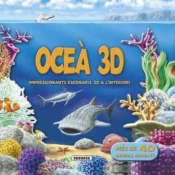 Oceà 3D