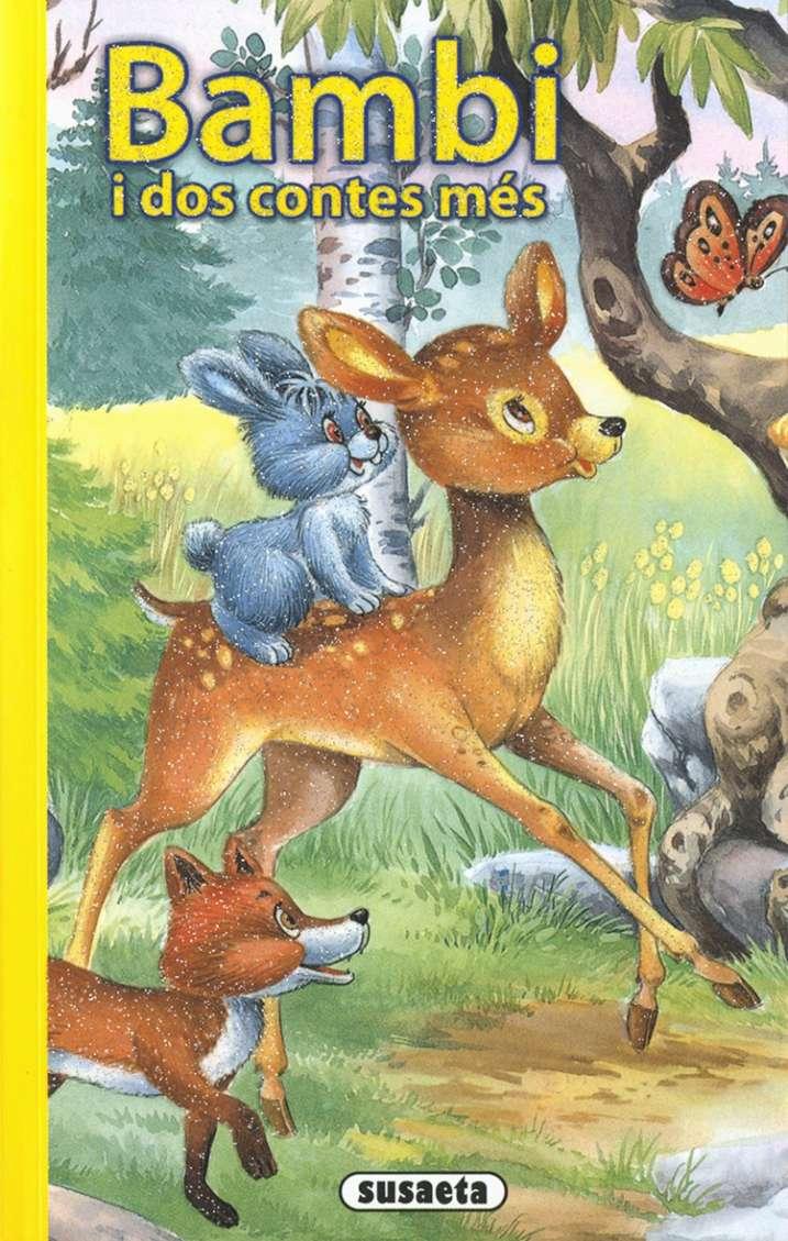Bambi i dos contes més