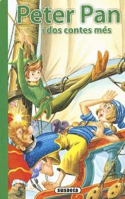 Peter Pan i dos contes més