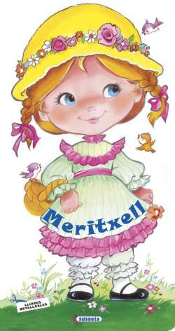 Nines retallables Meritxell