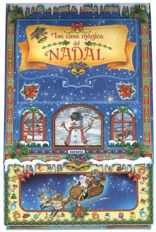 La casa màgica de Nadal