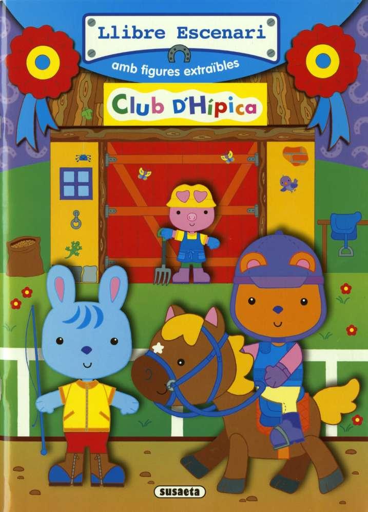 Club d'hípica