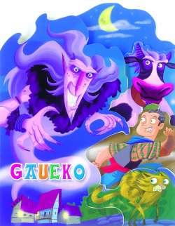 Gaueko