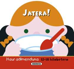 Jatera!