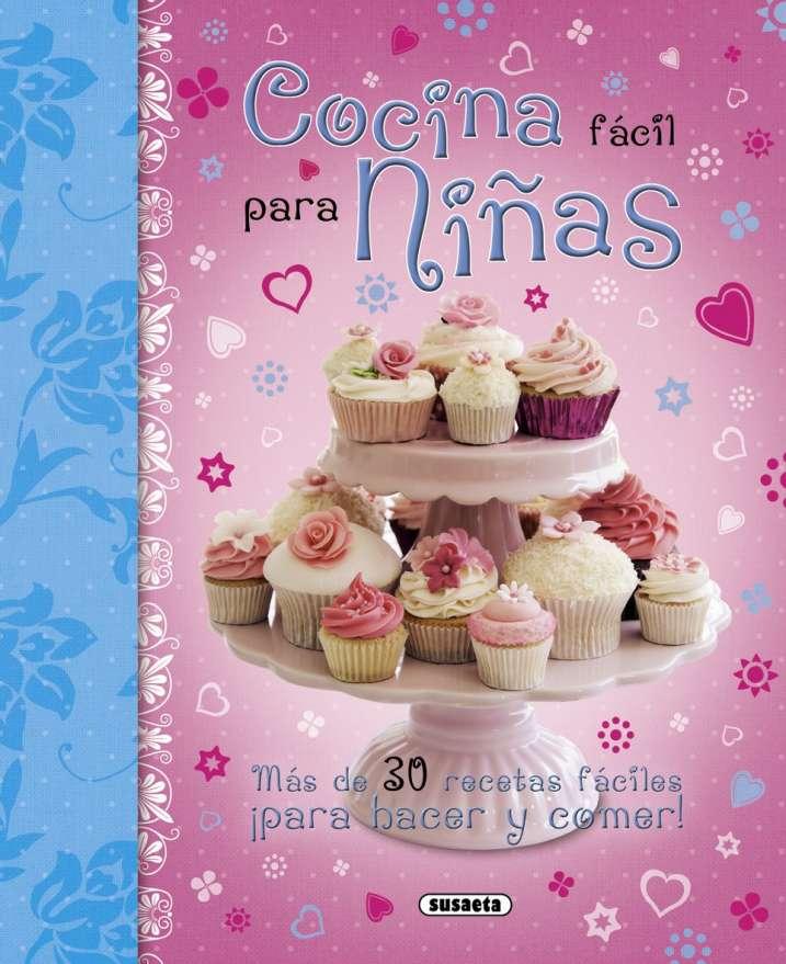 Cocina fácil para niñas