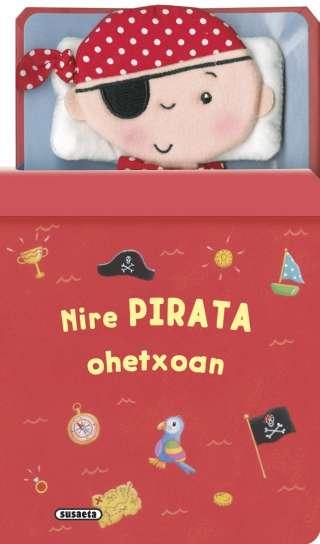 Nire pirata ohetxoan
