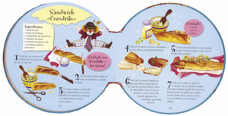 Good Mi Primer Libro De Cocina.
