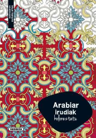 Arabiar irudiak koloreztatu