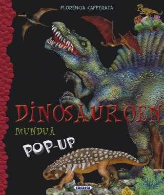 Mundua Dinosauroen