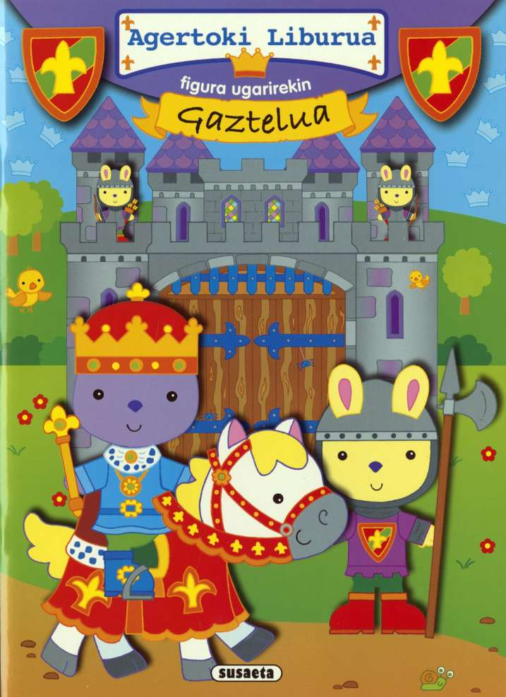 Gaztelua