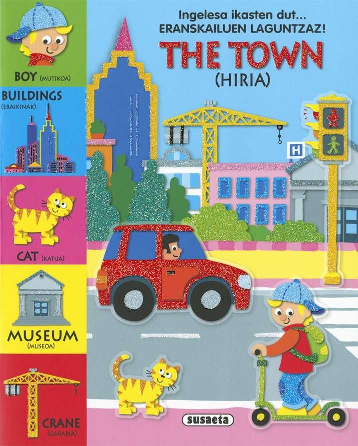 The town (Hiria)