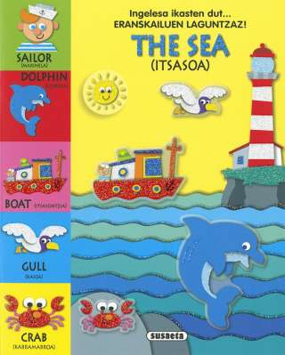 The sea (Itsasoa)