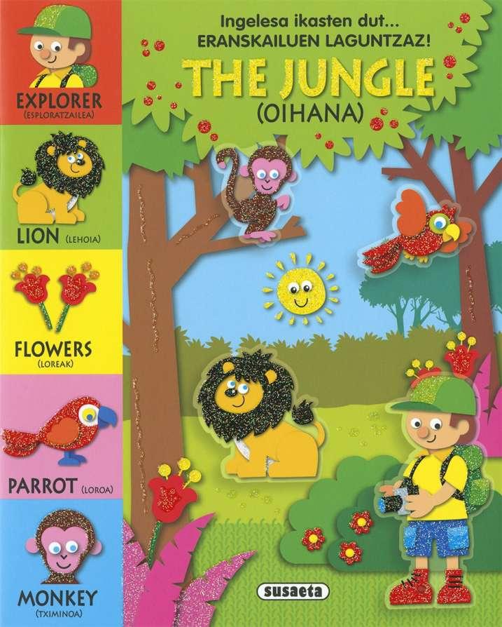 The jungle (Oihana)