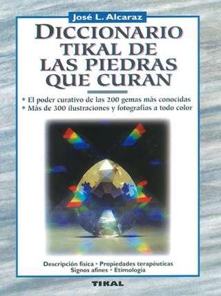 Diccionario Tikal de las...