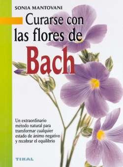 Curarse con las flores de Bach