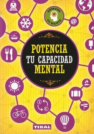Potencia tu capacidad mental