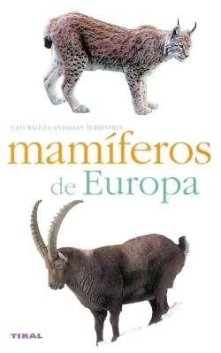 Mamíferos de Europa