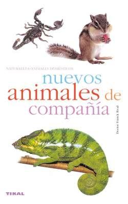 Nuevos animales de compañía