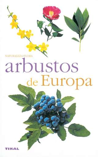 Arbustos de Europa