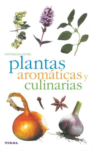 Plantas aromáticas y...