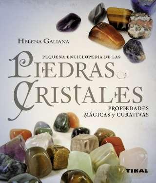 Piedras y cristales....