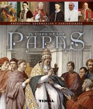 El libro de los Papas