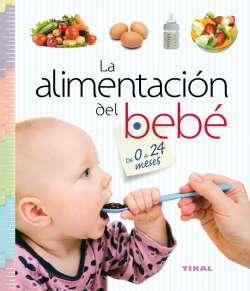 Alimentación del bebé de 0...