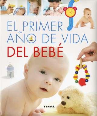 El primer año de vida del bebé