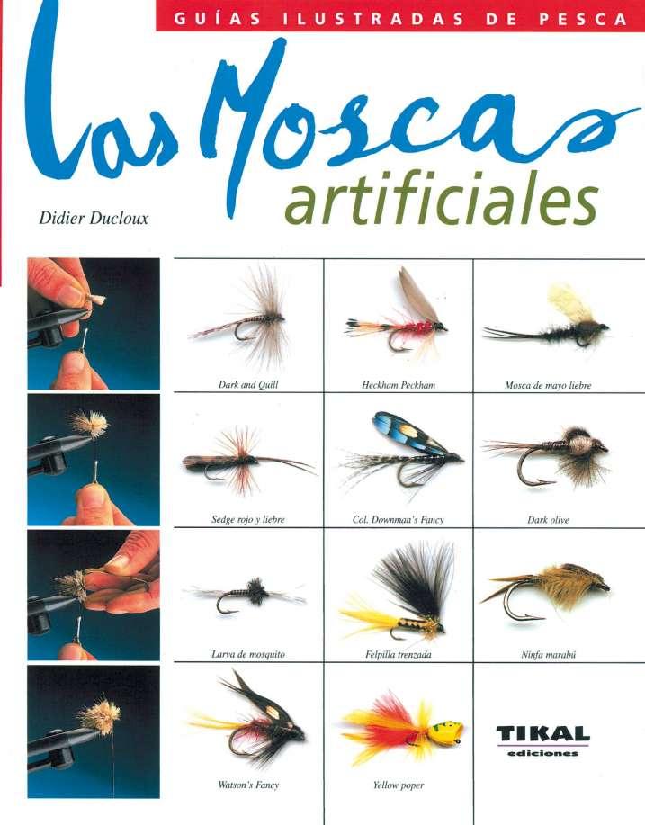 Las moscas artificiales