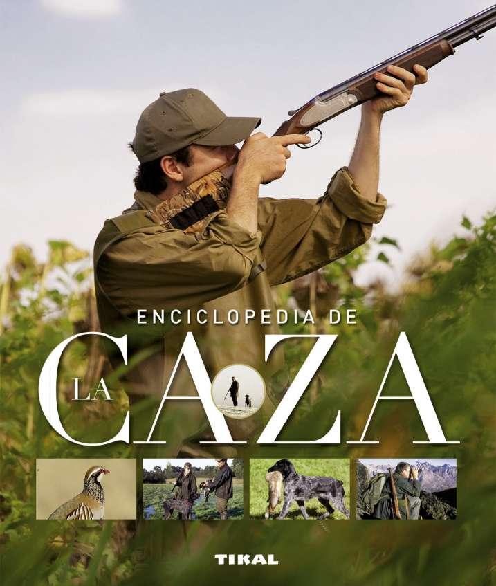 Enciclopedia de la caza