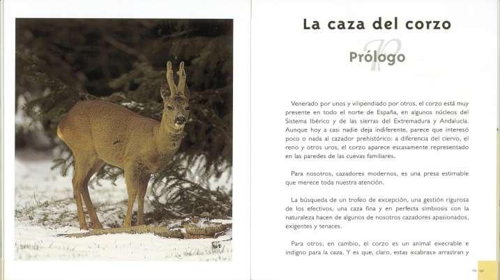 Enciclopedia de la caza...