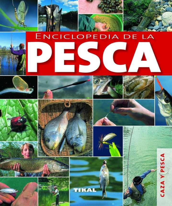 Enciclopedia de la pesca