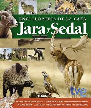 Enciclopedia de la caza....