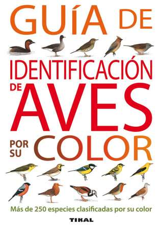 Guía de identificación de...