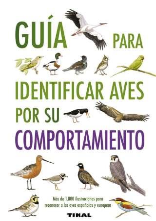 Guía para identificar aves...