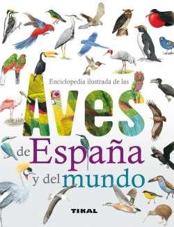Aves de España y del mundo