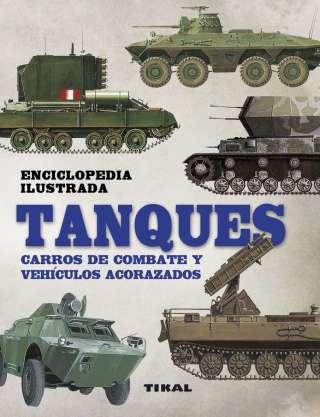 Tanques. Carros de combate...