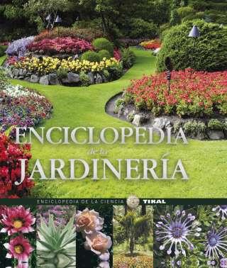 Enciclopedia de la jardinería