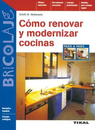 Cómo renovar y modernizar...