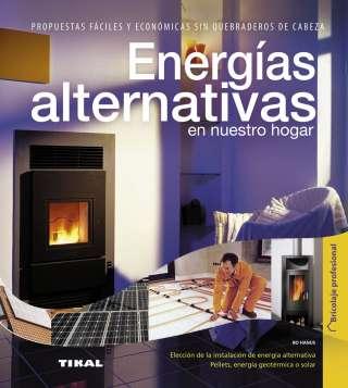 Energías alternativas en...