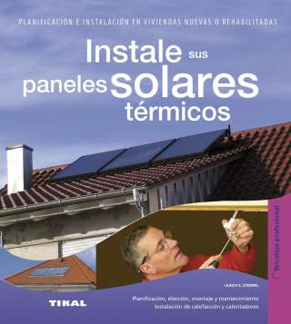 Instale sus paneles solares...