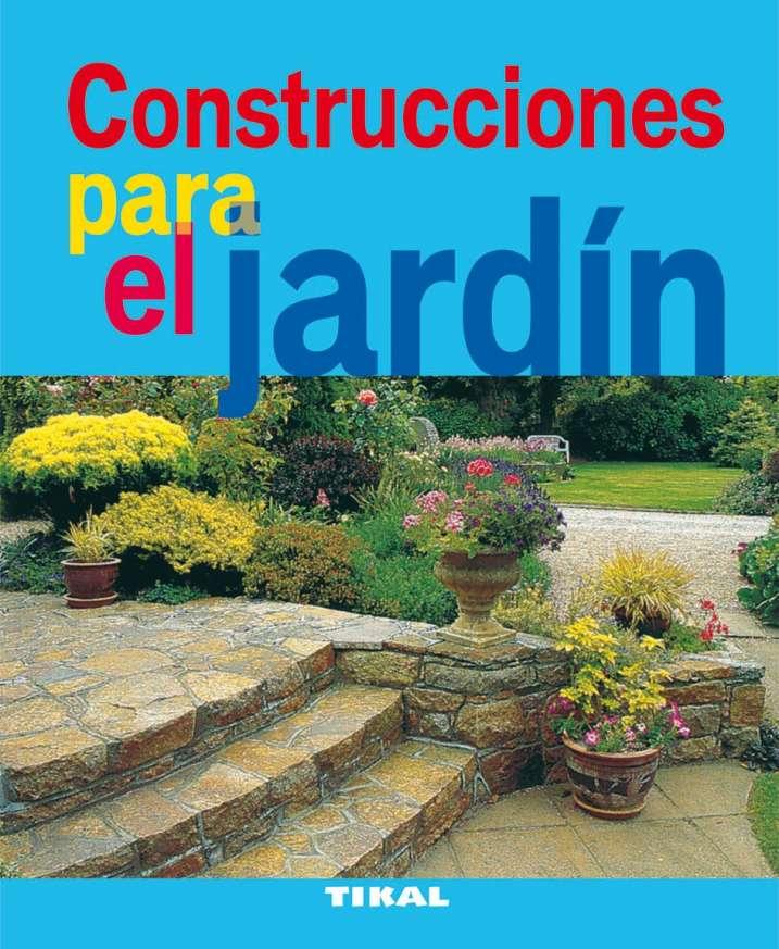 Construcciones para el jardín