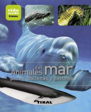 Animales del mar. Peces,...