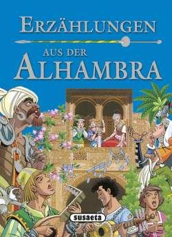 Erzählungen aus der Alhambra