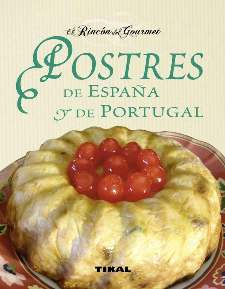 Postres de España y de...