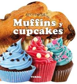 Recetas de muffins y cupcakes