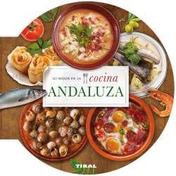 Lo mejor de lo cocina andaluza
