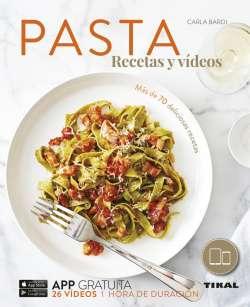 Pasta. Recetas y vídeos