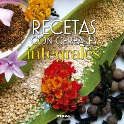 Recetas con cereales...
