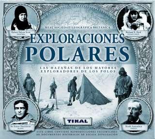 Exploraciones polares